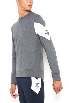 MONCLER GAMME BLEU logo sweatshirt