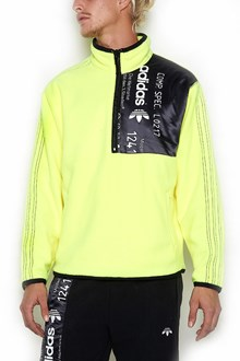 ADIDAS ORIGINALS BY ALEXANDER WANG felpa con zip