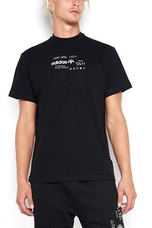 ADIDAS ORIGINALS BY ALEXANDER WANG T-shirt con stampa