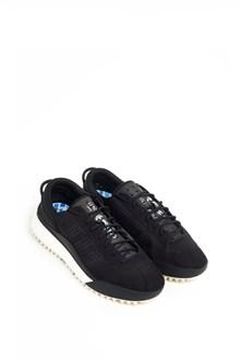 ADIDAS ORIGINALS BY ALEXANDER WANG Suede unisex sneakers