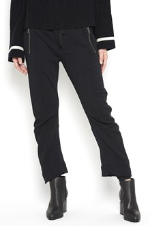 HAIDER ACKERMANN zipped sweatpants