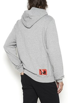 CALVIN KLEIN 205 W39 NYC Hoodie with 'Brooke Shields' Patch