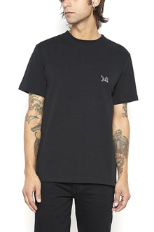 CALVIN KLEIN 205 W39 NYC T-Shirt with 'Brooke Shields' Patch