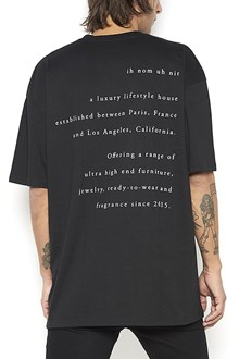 IH NOM UH NIT T-Shirt with Logo