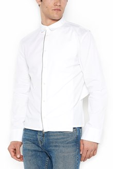Helmut lang Shirt with Back detail