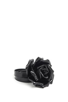SAINT LAURENT 'Rose' Belt