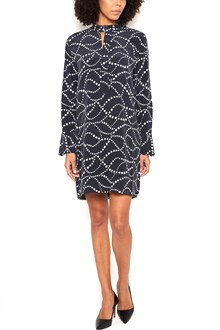 EQUIPMENT 'Cadence' Mini Dress