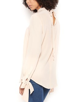 EQUIPMENT 'Aurore' blouse