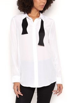 EQUIPMENT 'Essential with Tie' Shirt