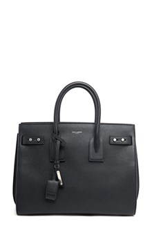 SAINT LAURENT shoulder bag 'sac de jour'