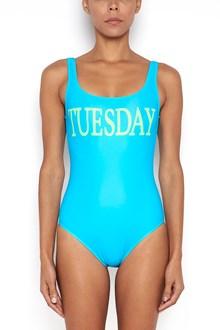 ALBERTA FERRETTI 'Rainbow week' swimsuit