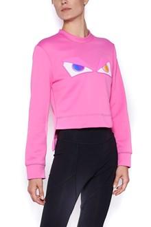 FENDI 'bugs' sweatshirt