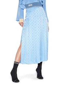 FENDI elasticated waist skirt