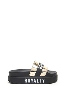 FAUSTO PUGLISI 'royalty' slides