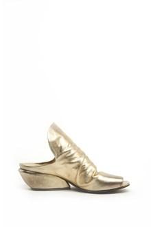 MARSÈLL 'mostrina' sandals