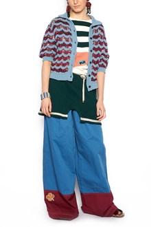 MARNI stripes cardigan