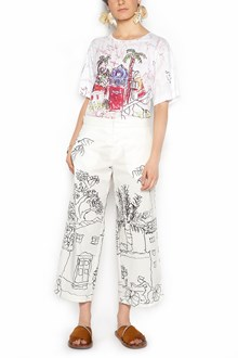 MARNI 'landscape' t-shirt