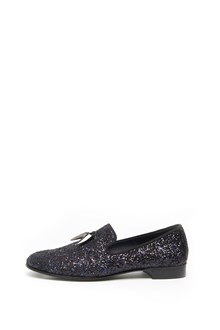 GIUSEPPE ZANOTTI 'Kevin' loafers