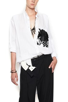 ANN DEMEULEMEESTER camicia 'peonia'