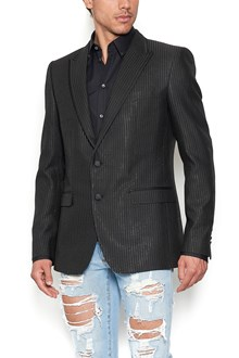 DOLCE & GABBANA two buttons blazer