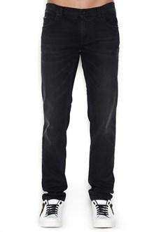 DOLCE & GABBANA 'classic' jeans