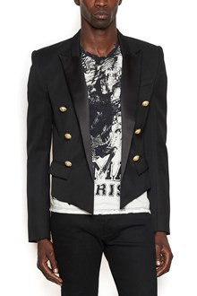 BALMAIN short jacket