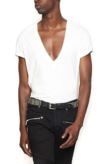 BALMAIN v-neck t-shirt