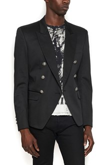 BALMAIN doublebreasted jacket
