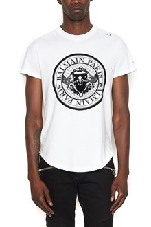 BALMAIN t-shirt coin