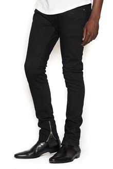 BALMAIN six pockets jeans