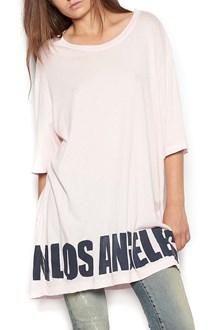 FAITH CONNEXION 'los angeles' t-shirt