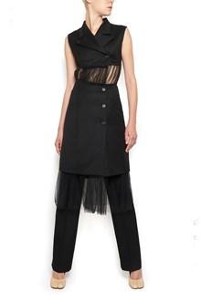 MAISON MARGIELA vest dress
