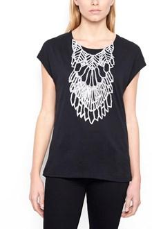 ANN DEMEULEMEESTER T-shirt 'Lucian'