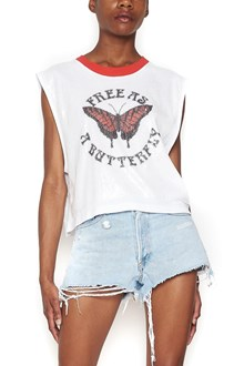 OFF-WHITE 'butterfly' top