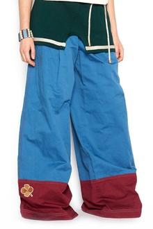 MARNI wide leg pants