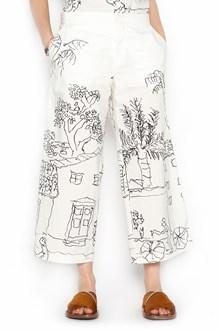 MARNI 'landscape' pants