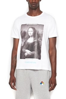 OFF-WHITE 'monalisa' t-shirt