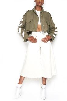 OFF-WHITE 'diag m65' jacket