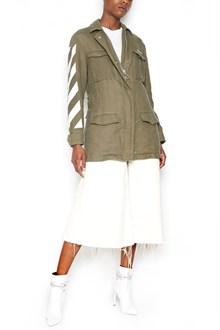 OFF-WHITE 'dieg field' jacket