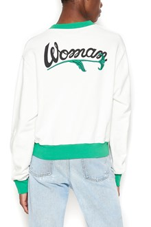 OFF-WHITE 'woman' sweater