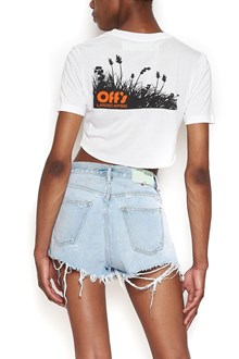OFF-WHITE 'Landscaping' t-shirt