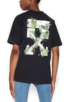 OFF-WHITE 'Fern Arrow' t-shirt