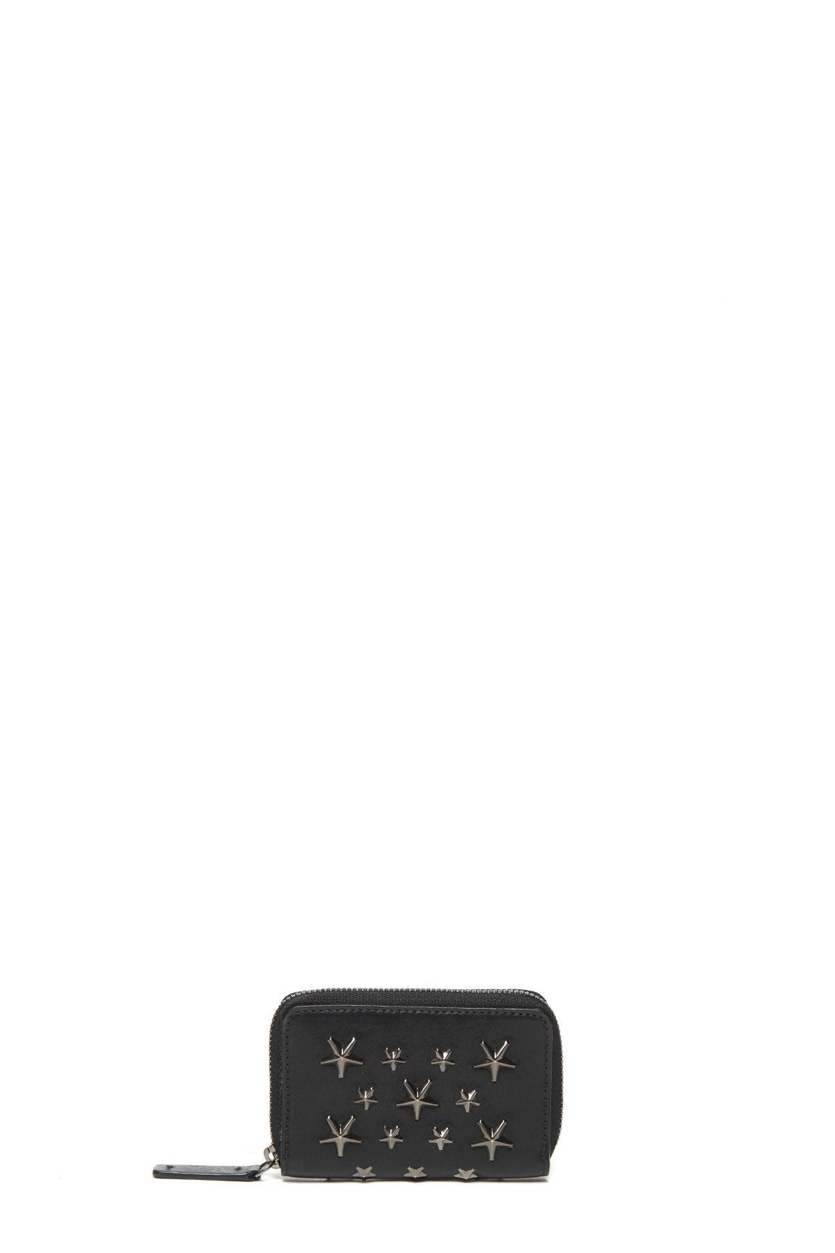 1e88cb754b12 jimmy choo Zipped wallet available on julian-fashion.com - 38182