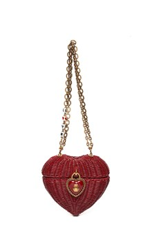 DOLCE & GABBANA 'dolce box' crossbody bag