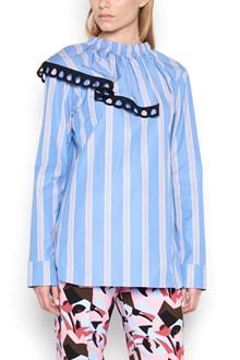 MARNI striped blouse