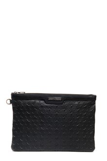 JIMMY CHOO 'derek' clutch