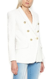 BALMAIN double brest jacket