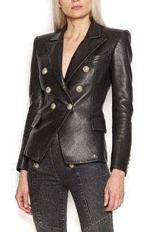 BALMAIN six buttons jacket