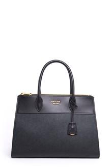 PRADA 'paradigma' hand bag
