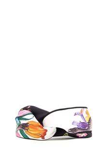 GUCCI Printed Headband